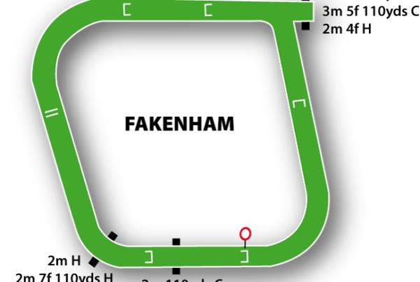 Fakenham Racecourse FEATURED