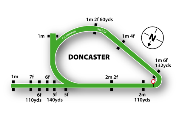 Doncaster Racecourse featured
