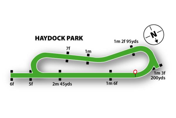 Haydock Park Racecourse featured