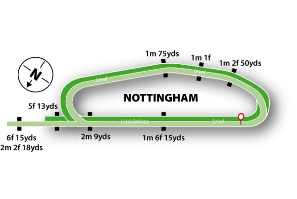 Nottingham Racecourse featured