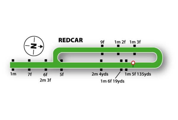 Redcar Racecourse featured