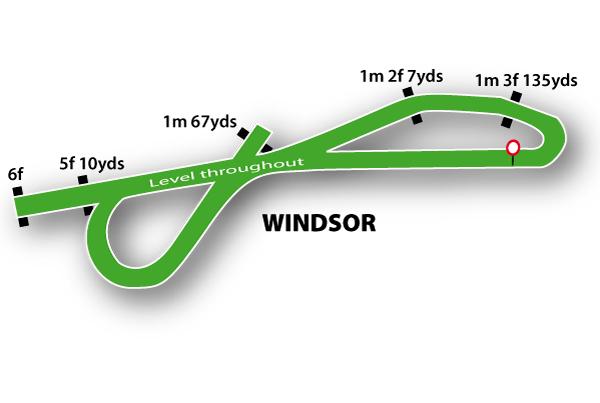 Windsor Racecourse featured