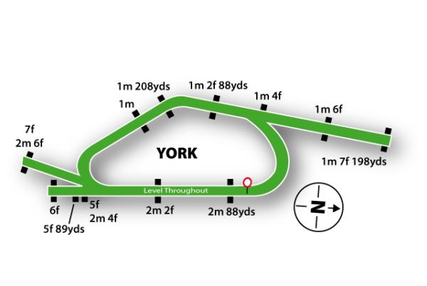 York Racecourse featured
