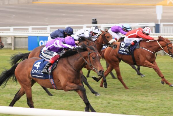 mother earth wins the 1000 guineas at newmarket 2021